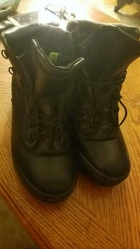 Timberland size 8.5 man very good condition  Troy