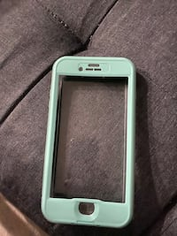 Life proof Nuud iPhone 8+ Case (mint color) Fairfax, 22033