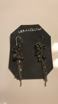 Earrings Salem, 53168