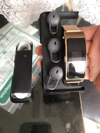 Huawei gold itouch watch Richmond, V6X 4L6