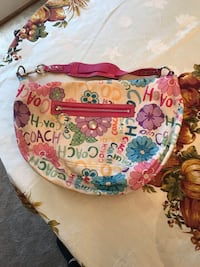 Coach purse Fredericksburg, 22407
