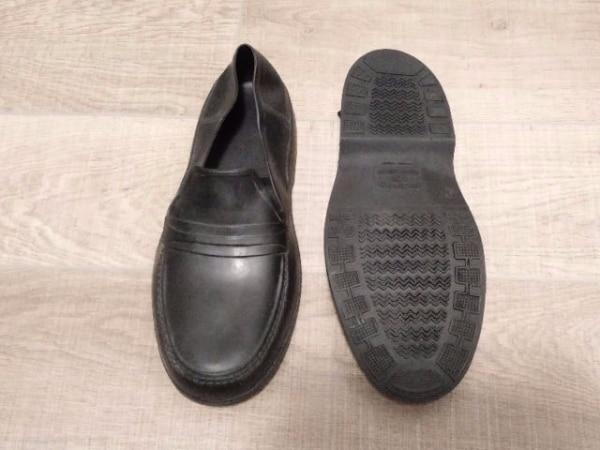 Moneysworth and Best Metro Rubber Overshoe Size 6- d7053325-3eb5-46e5-aa9e-9ca91f391a16