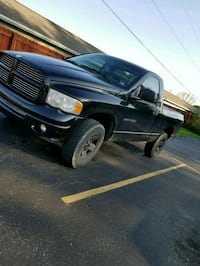 2003 Dodge Ram 1500 Pickup Milwaukee
