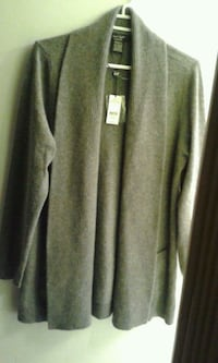 Lord and Taylor Cashmere long Sweater  Victoria, V8T 4N4