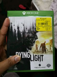 dying light  Toronto, M1X 2A2