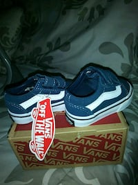 Baby shoes size 2.5 Buena Park, 90620