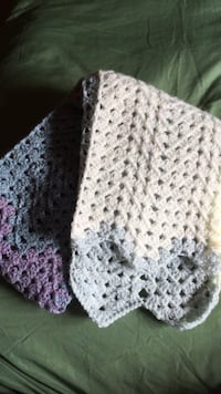 white and purple knitted textile San Jose, 95118