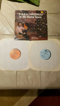 Vinyl records for free Chicago, 60625