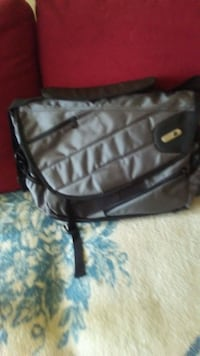 Padded Laptop Bag with?Micro,Mini an USB ports. Extra room in bag... PLEASURE RDGE, 40258
