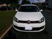 Volkswagen - GTI 2-door 2.0 Turbo  - 2010 Manassas, 20110