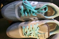 Saucony shoes womens size 11 Silver Spring, 20906