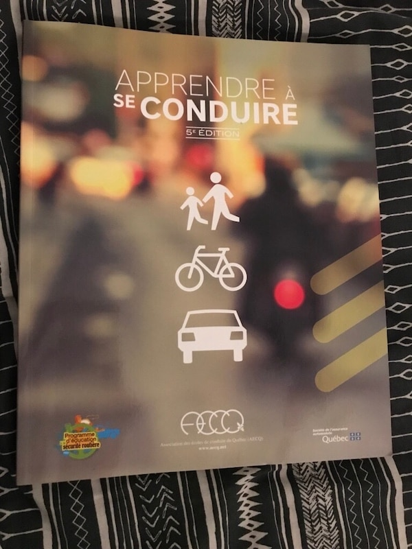 brand new driving theory class book