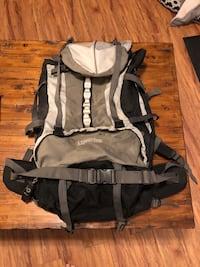 Expedition backpack Toronto, M4J 5A2