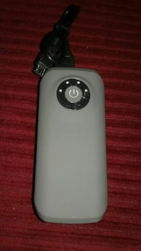Cell phone power bank new