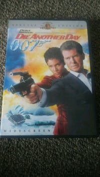 James Bond (007) (2 Disk Special Edition) New Bedford
