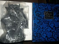 "Studio Collection 9"" gargoyle statue Reno, 89512"