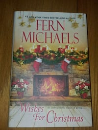 Wishes For Christmas Frederick, 21703