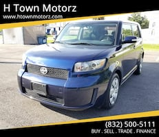 Scion-xB-2008