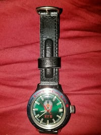Vintage West Russian Military/Gov watch Washington, 20003