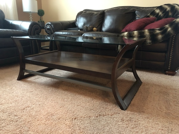 Modern Coffee table Trio 6d2d1f9b-fa7a-43b5-8500-e2a3f2d7be80