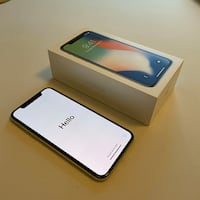 iPhone X 256gb Haslum, 1344