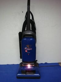 Vacuum Cleaner Hoover Upright Wind Tunnel Elmhurst