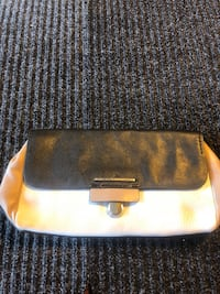 black and brown leather wallet Vacaville, 95688