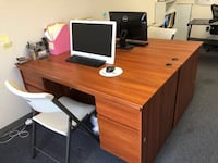 Office moving sale-price negotiable