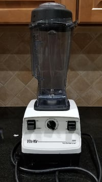VitaMix 5000 STERLING