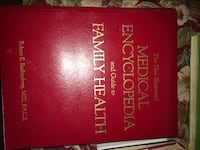 Medical Encyclopedia North Dumfries