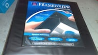 Framed View Heavy Duty Binders with One Touch EZD Rings Tempe