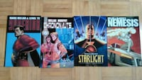 Mark Millar Collection (4 books) Markham, L3P 2G7