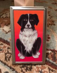 Brand new business card holder or wallet with dog picture  Plantation, 33317