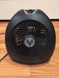 Vornado Electric Heater and Fan New York, 10012