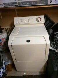 white front-load clothes washer Phoenix, 85051