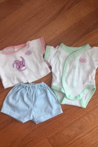 Baby Born Zapf Doll  Outfits Herndon, 20171