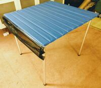 Foldable camping table Santa Monica, 90403