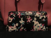 Floral Kate spade wallet  Tomball, 77375