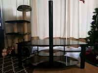 """TV Stand - 50"""" long by 24"""" wide 534 km"""