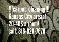 Carpet Cleaning  North Kansas City, 64116