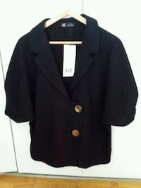 Zara Jacket new Chevy Chase