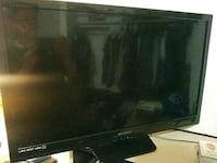 black Vizio flat screen TV Anchorage, 99508