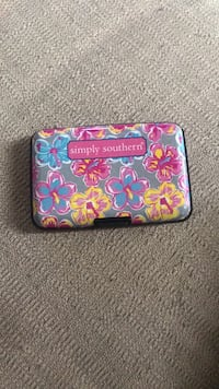 Simply southern wallet new Alabaster, 35007