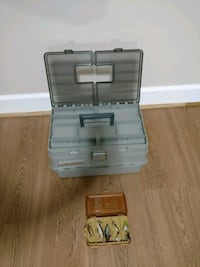 Lid Locker Tackle Box Vienna, 22181