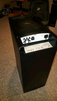 BOSE - Subwoofer PS 18 III - NO TAIL Richmond Hill, L4C 9Z4