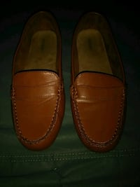 Women shoes size 9 real leather Springfield, 01109