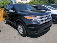 2013 - Ford - Explorer District Heights