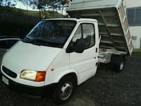 Ford Transit  Diesel Ribaltabile Misterbianco, 95045