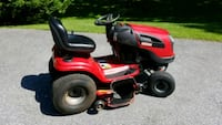 "Craftsman Lawn Tractor 42"" Germantown"