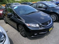 2015 - Honda - Civic Hyattsville